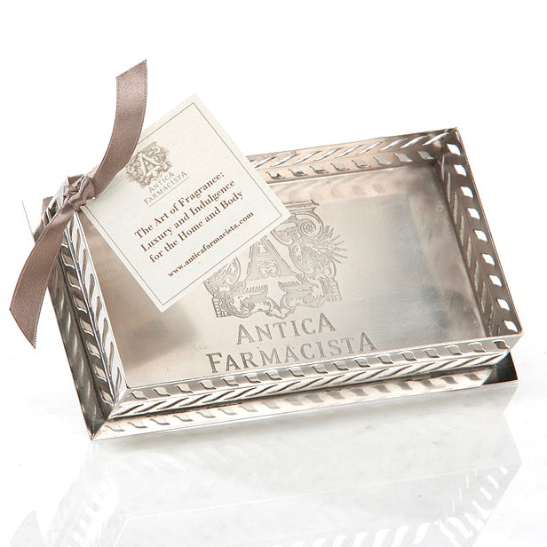 Antica Farmacista Bath & Body Decorative Tray