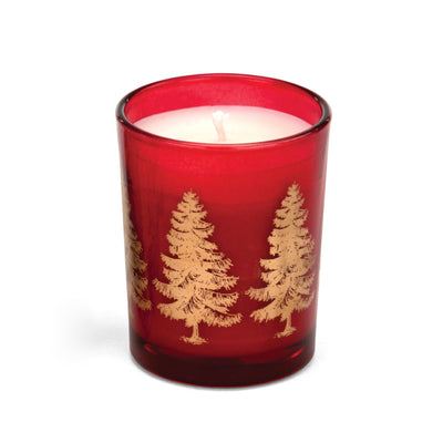 Michel Design  Christmas Tree Votive Candle - 2oz - Putti