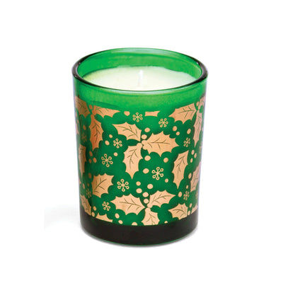 Michel Design Cardinal Christmas Votive Candle - 2oz - Putti