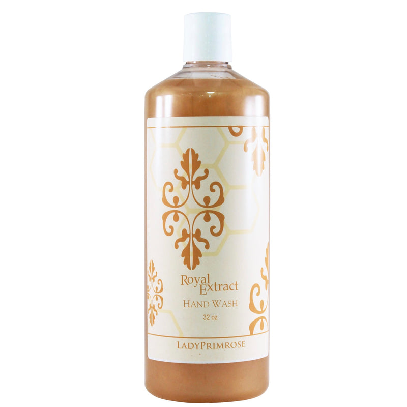 Lady Primrose Royal Extract Hand Wash Refill - Putti Fine Furnishings