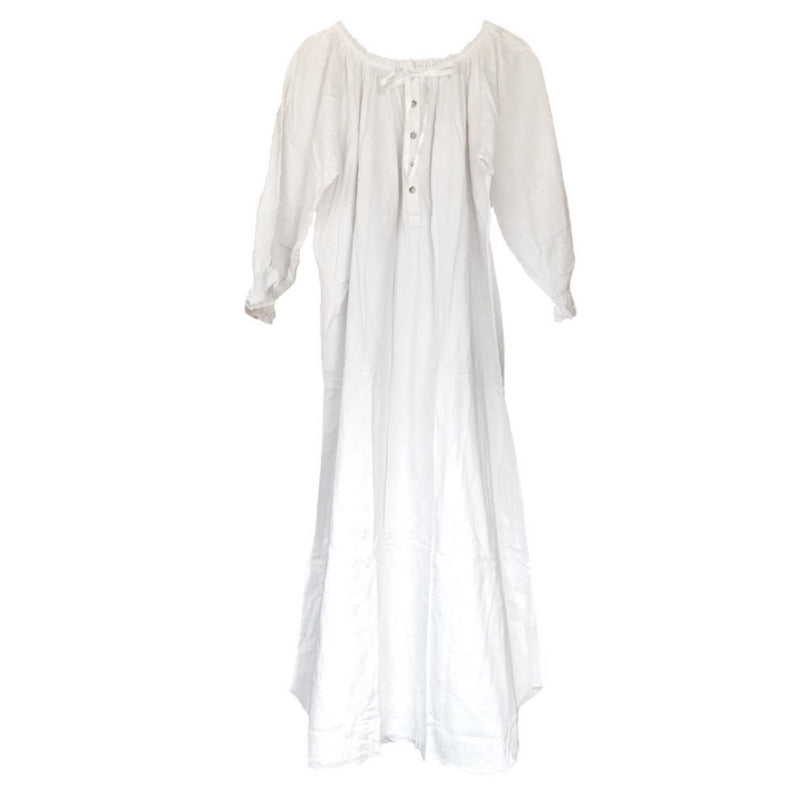 "Victoriana ""Janet"" Jersey Nightgown"