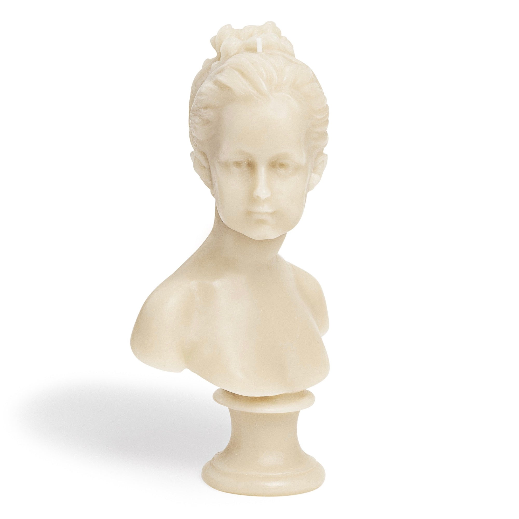 Cire Trudon Wax Bust Louise - Putti Fine Furnishings Toronto Canada