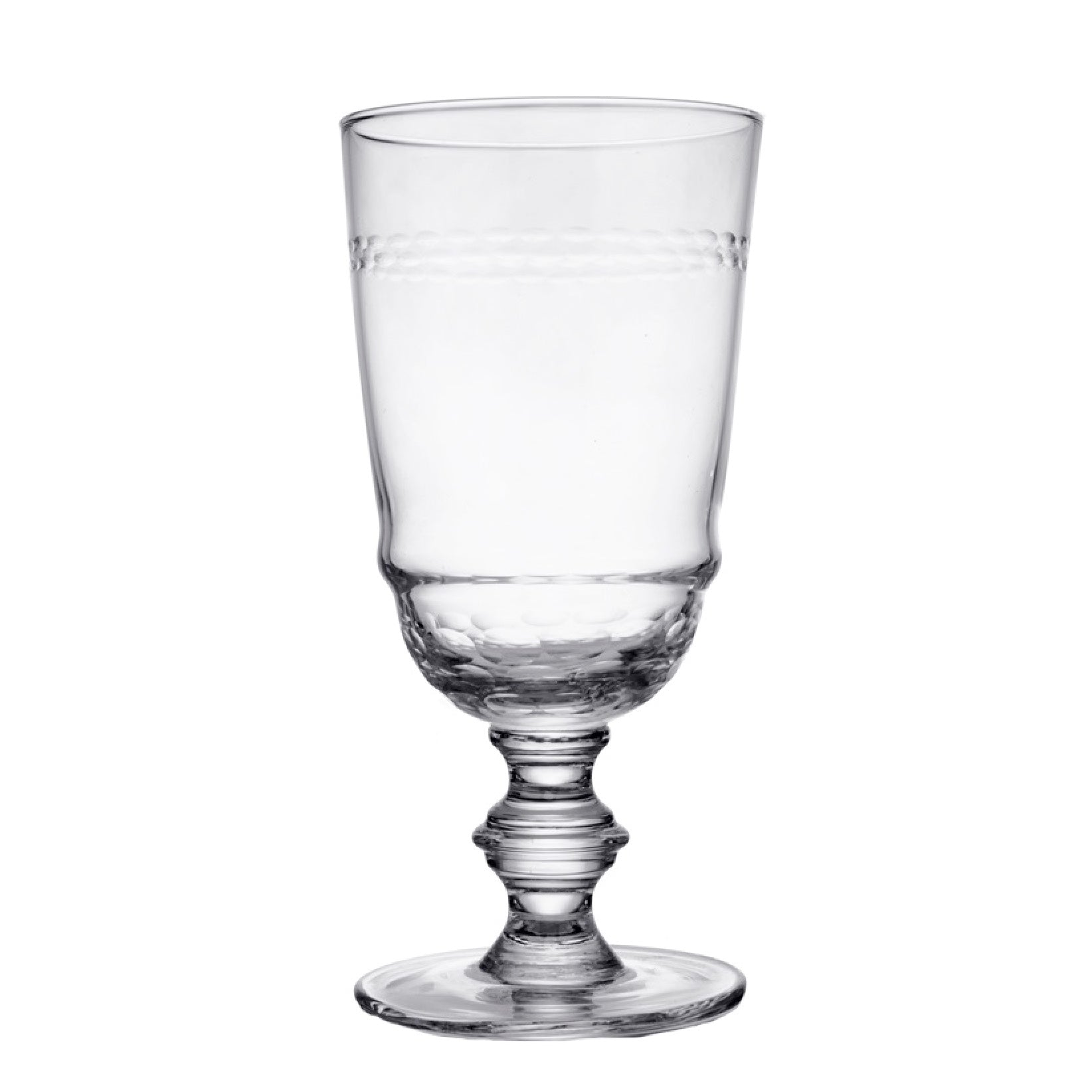 Cordon Absinthe Glass | Putti Fine Furnishings