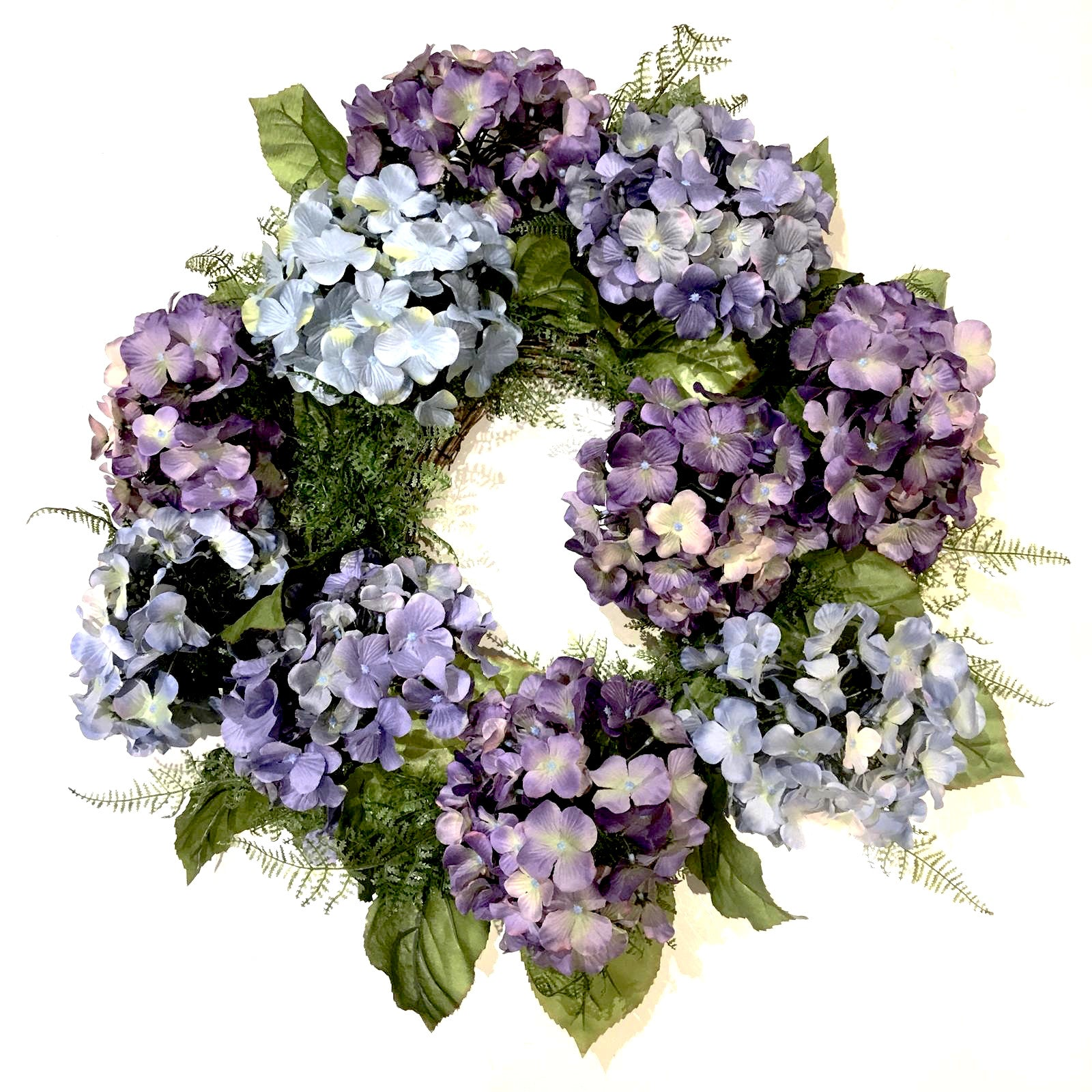 Floral Wreaths & Door Swags