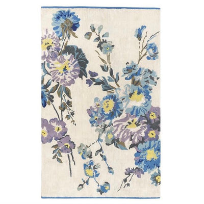 Designers Guild Ophelia Delft Area Rug - Putti Fine Furnishings