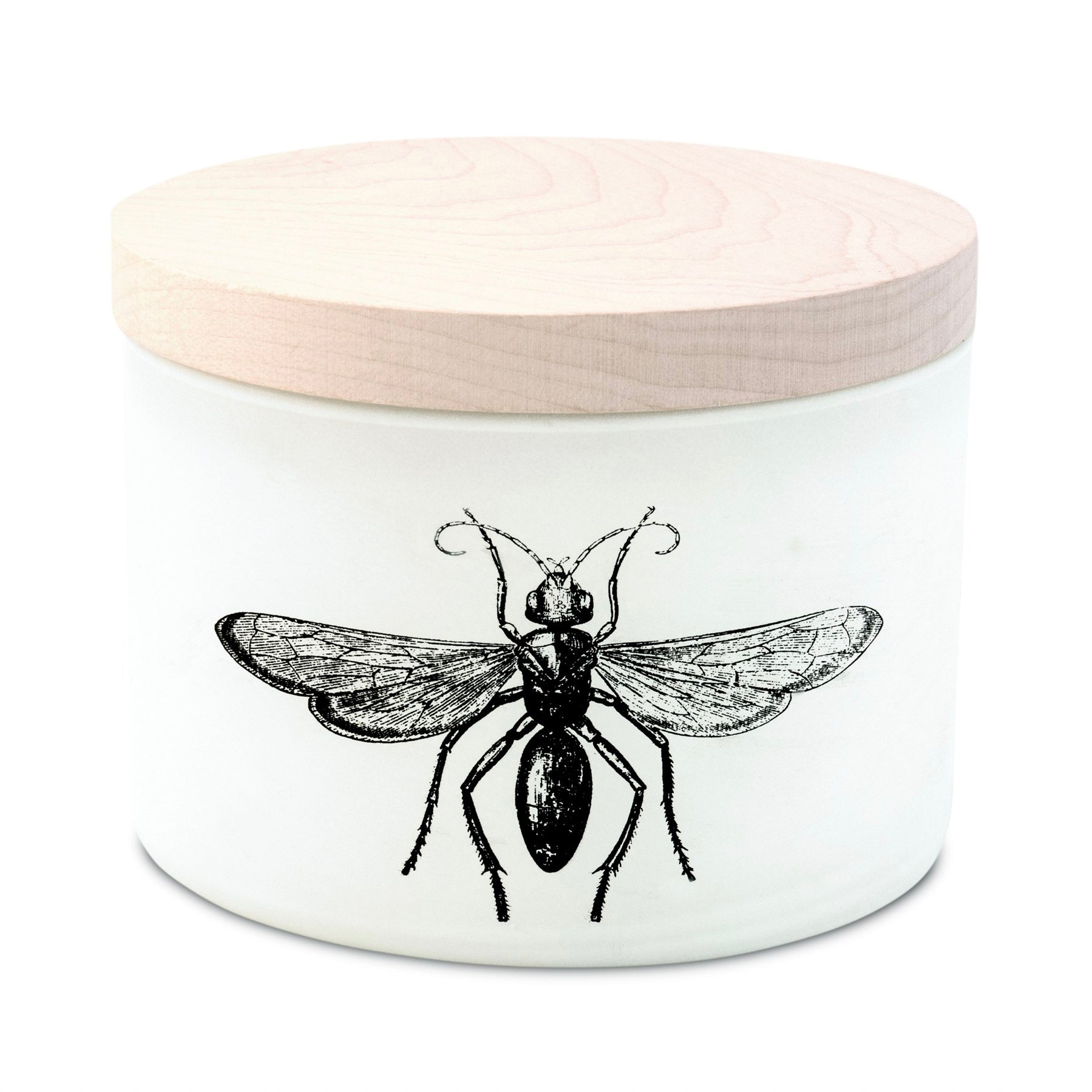 Skeem Design - 3 Wick Citronella Grapefruit Insect Candle