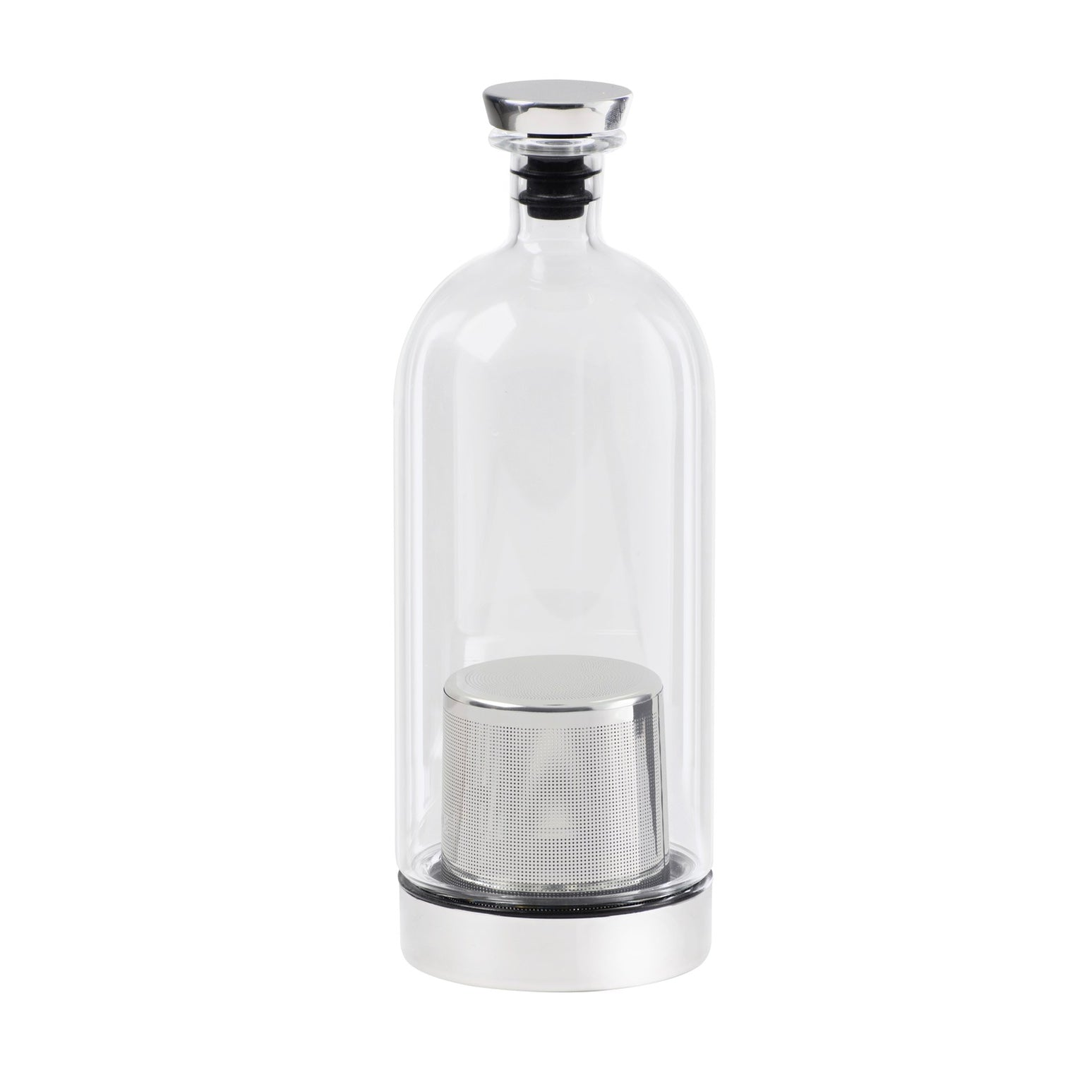 Alkemista Infusion Vessel - Stainless Steel | Putti Fine Furnishings