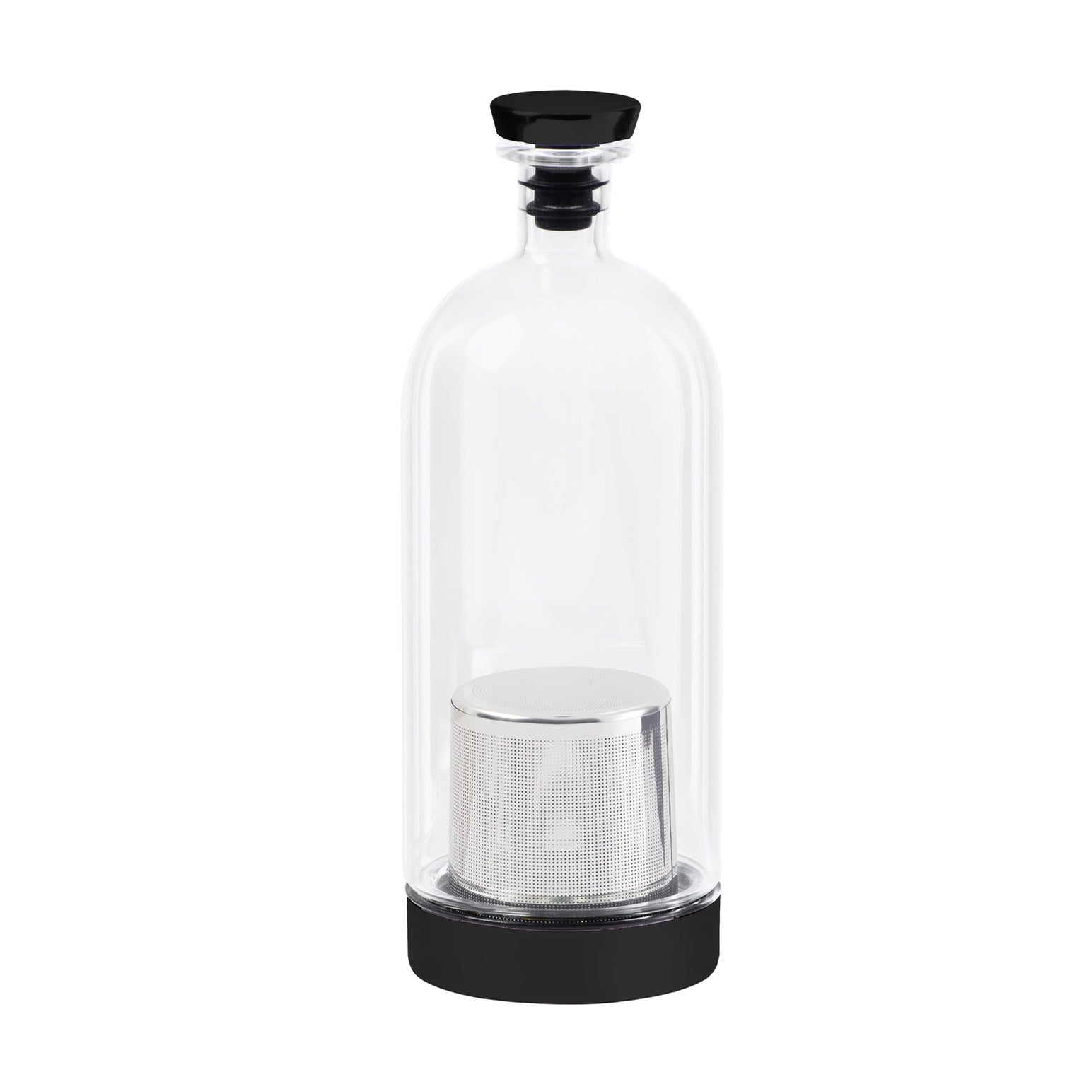 Alkemista Infusion Vessel - Black