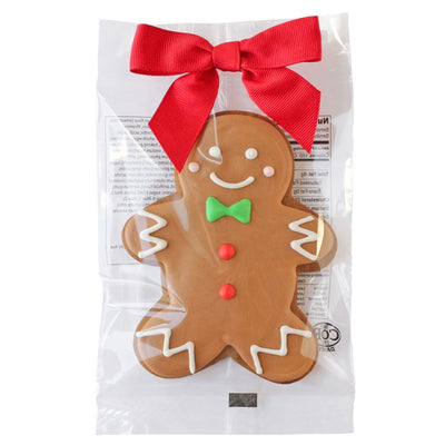Couple of Squares | Gingerbread Christmas Cookie | Putti Christmas
