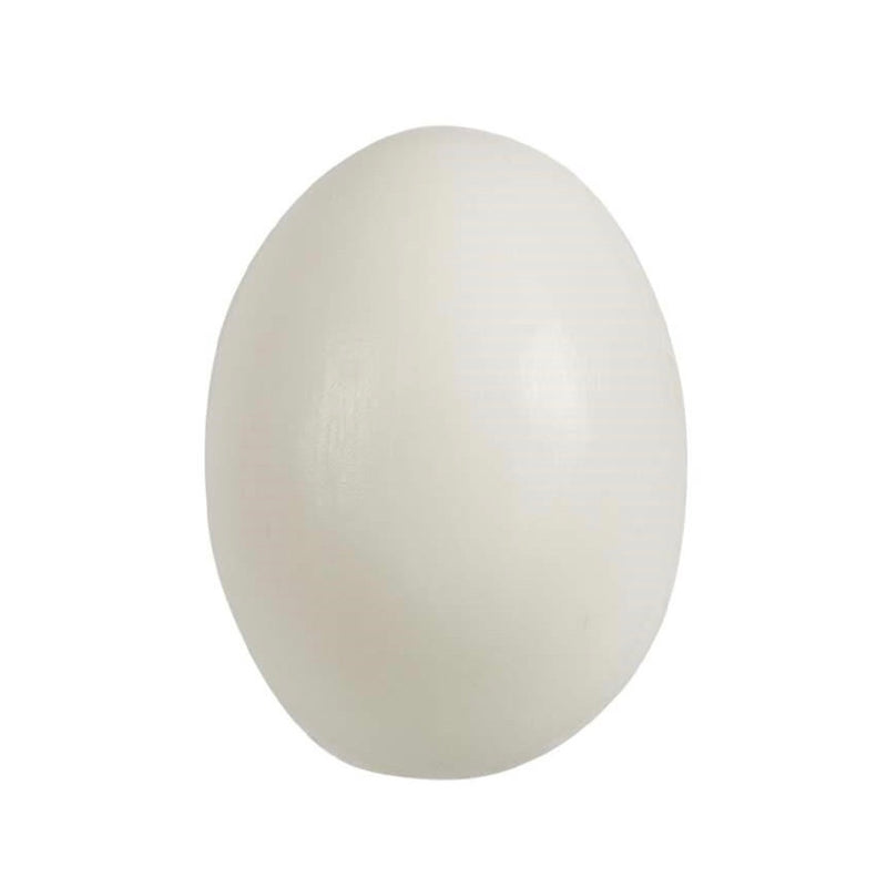 White Egg Soap
