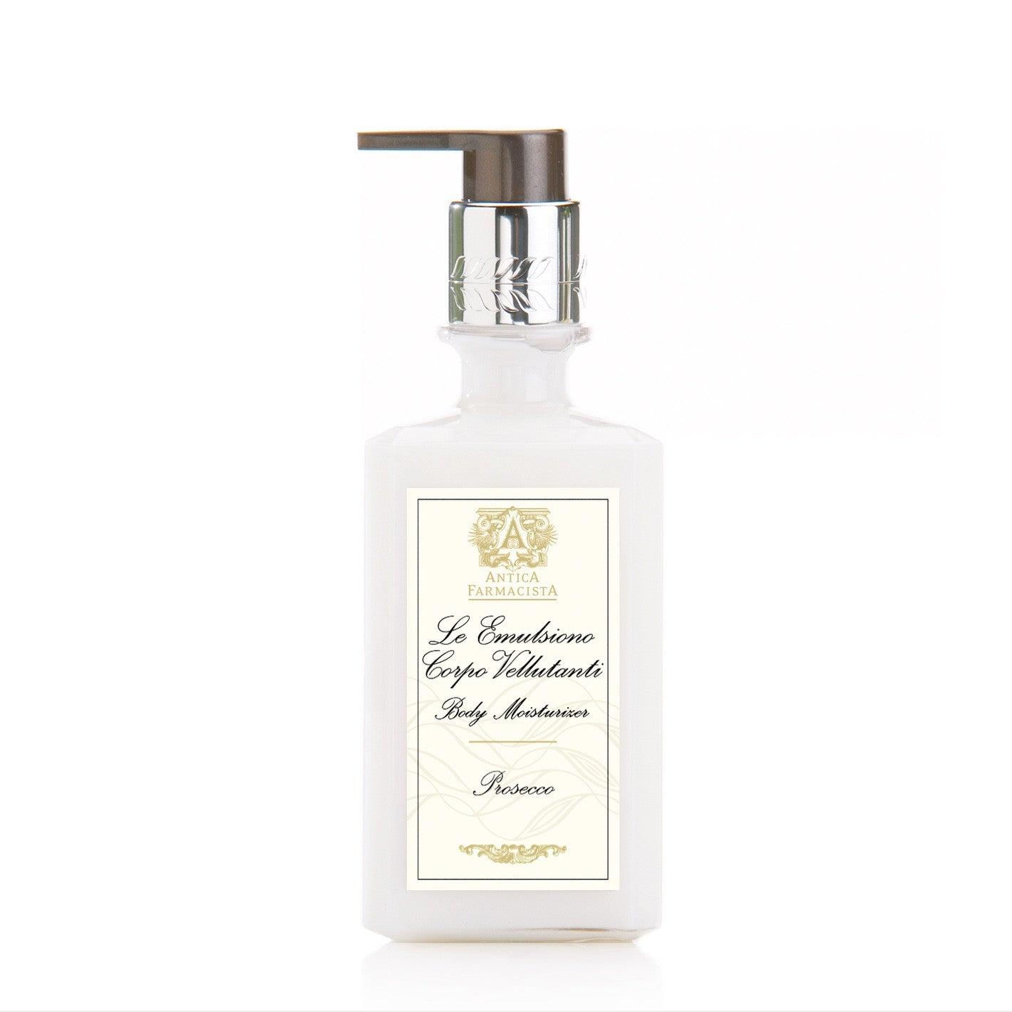 Antica Farmacista Body Moisturizer - Prosecco, AF-Antica Farmacista, Putti Fine Furnishings