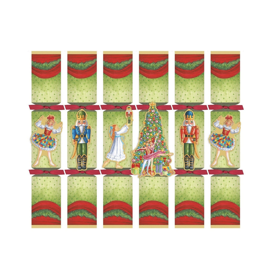 """Christmas Ballet"" Christmas Crackers"