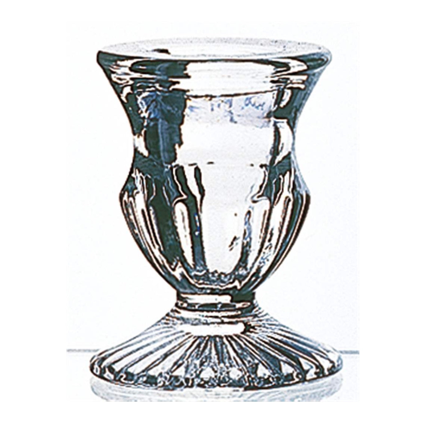 La Rocher Candle Holder-Glassware-PG-Premier Gift -La Rochere-Putti Fine Furnishings