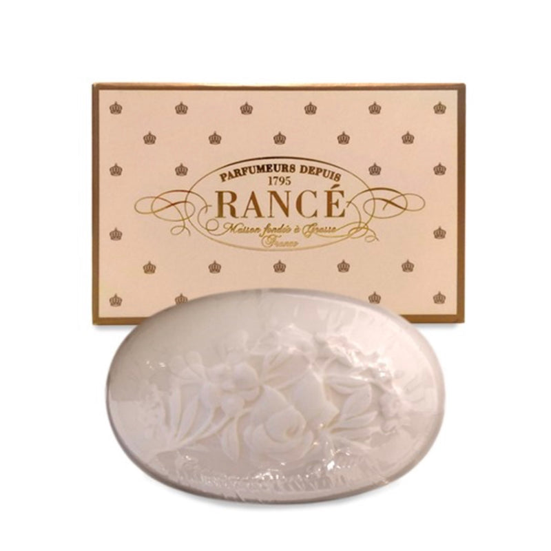 "Rance ""The Beautiful"" Soap - Jasmie Royal, RAN-Rance, Putti Fine Furnishings"
