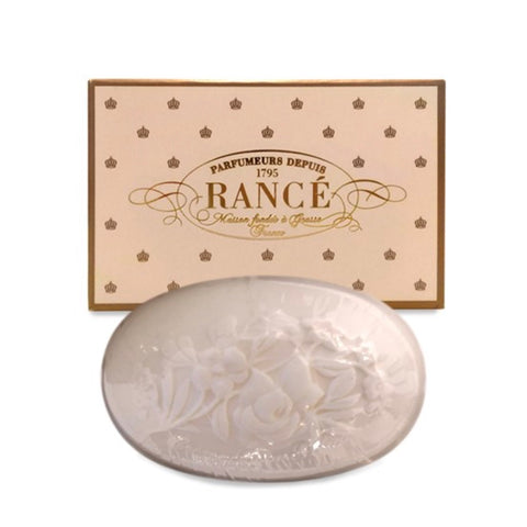 "Rance ""The Beautiful"" Soap - Jasmie Royal-Personal Fragrance-RAN-Rance-Gift box - 6 100g Soaps-Putti Fine Furnishings"