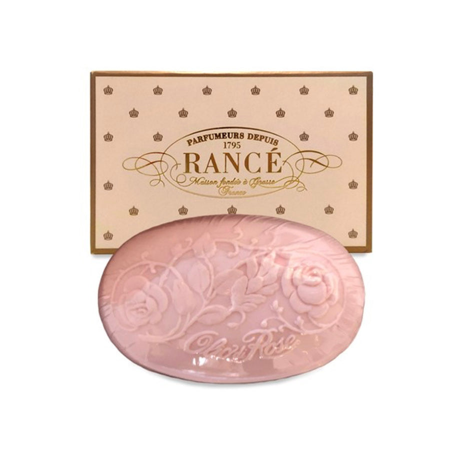 "Rance""The Beautiful"" Soap - Olio di Rose, RAN-Rance, Putti Fine Furnishings"