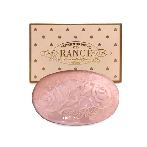 "Rance""The Beautiful"" Soap - Olio di Rose-Personal Fragrance-RAN-Rance-Gift box - 6 100g Soaps-Putti Fine Furnishings"