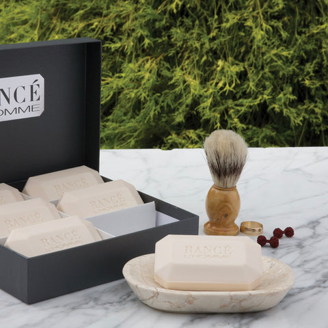Rance Classic Soap - L'Homme-Personal Fragrance-RAN-Rance-Putti Fine Furnishings