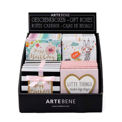 Artebene Small Gift Boxes