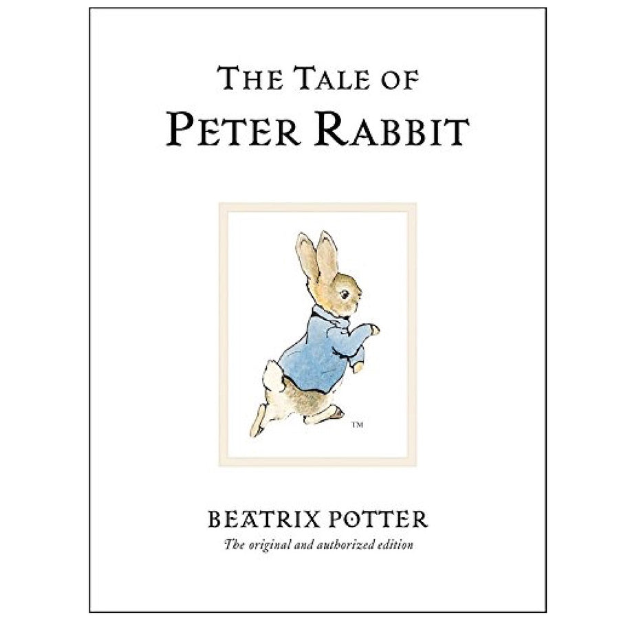 The Tale of Petter Rabbit, RH-Random house, Putti Fine Furnishings