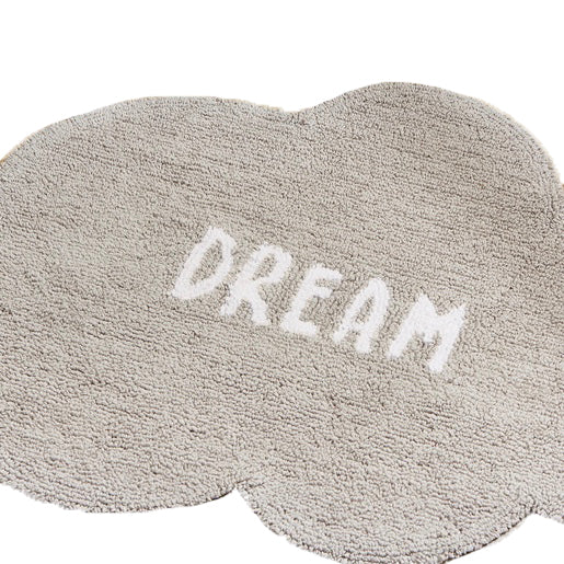 """Dream"" Cloud Shaped Rug, TAG-Design Home Associates, Putti Fine Furnishings"