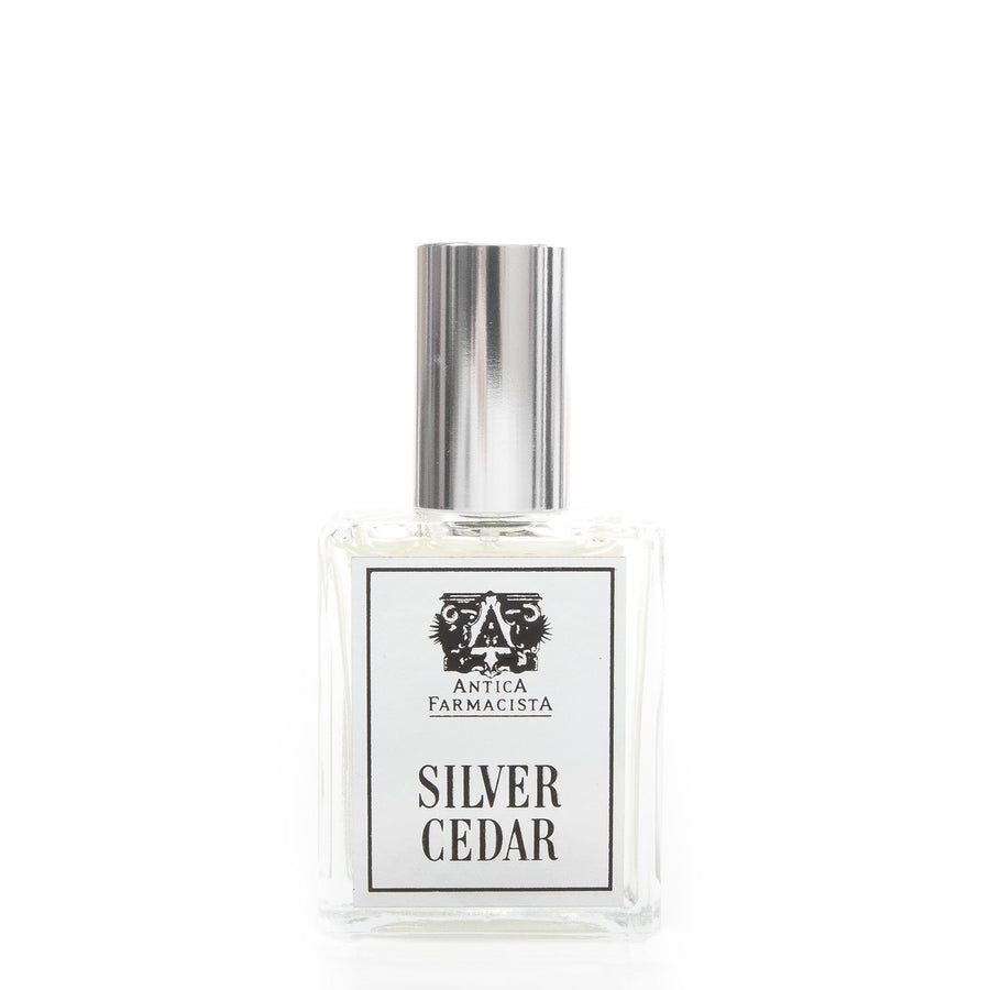 Antica Farmacista Silver Cedar Room Spray 25ml