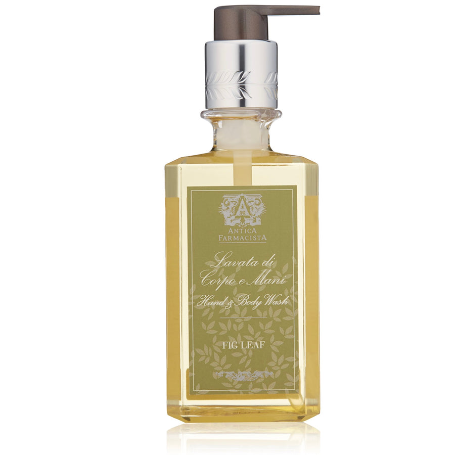 Antica Farmacista Hand & Body Wash - Fig Leaf