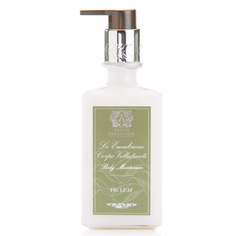 Antica Farmacista Body Moisturizer - Fig Leaf, AF-Antica Farmacista, Putti Fine Furnishings