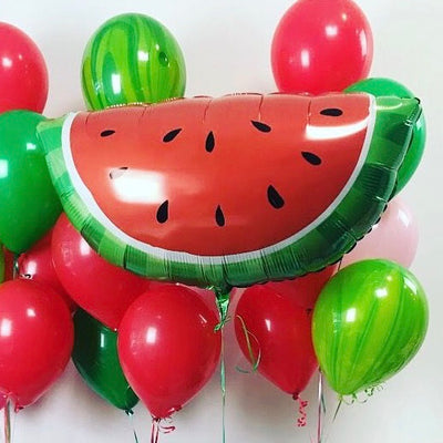 Watermelon Balloon, SE-Surprize Enterprize, Putti Fine Furnishings
