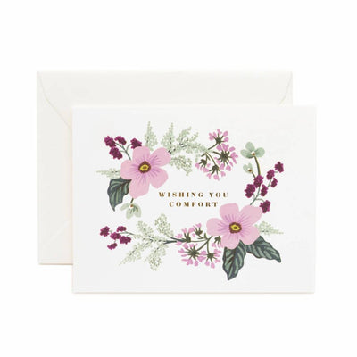 Rifle Paper Co. Bouquet Boxed Card Set, RPC-Rifle Paper Co., Putti Fine Furnishings