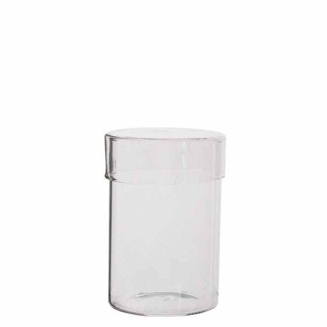 Glass Canister - Small