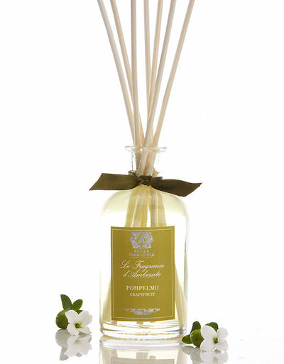 Antica Farmacista Grapefruit Diffuser-Home Fragrance-AF-Antica Farmacista-250ml Grapefruit Diffuser-Putti Fine Furnishings
