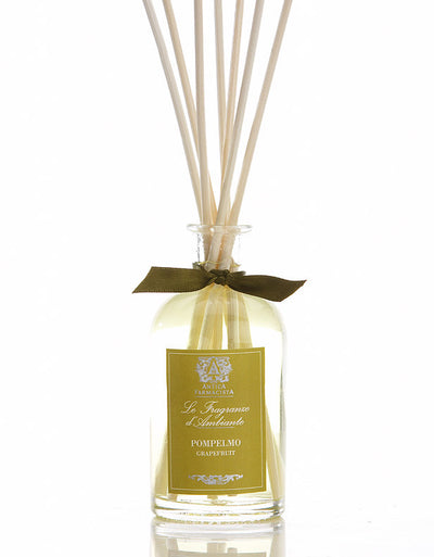 Antica Farmacista Grapefruit Diffuser-Home Fragrance-AF-Antica Farmacista-100ml Grapefruit Diffuser-Putti Fine Furnishings