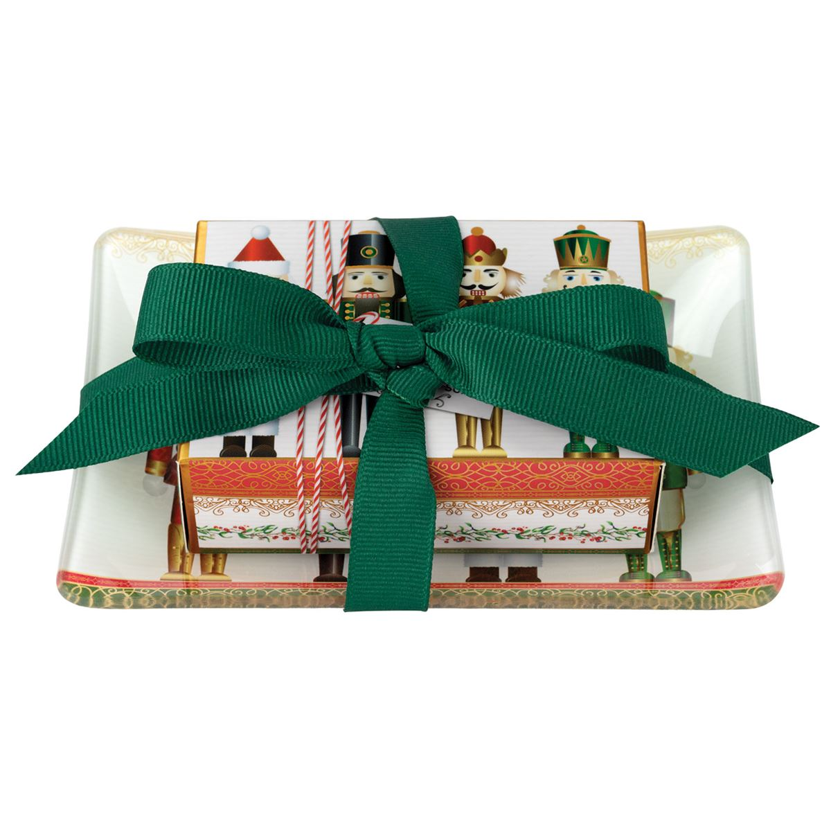 Michel Design Works Nutcracker Gift Soap Set | Putti Christmas Canada
