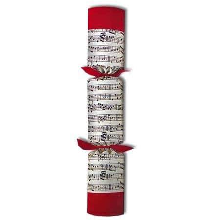 "Robin Reed ""Concerto Script"" Christmas Crackers"