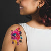 Tattly Temporary Tattoos - Festive Floral, TTT- Tattly Temporary Tattoos, Putti Fine Furnishings