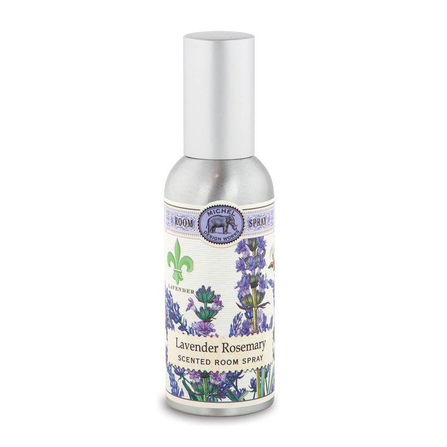 Lavender & Rosemary Room Spray