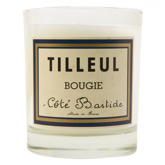 Cote Bastide Candle - Tilleul, CB-Cote Bastide, Putti Fine Furnishings