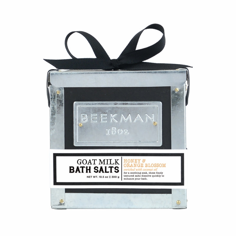Beekman 1802 - Honey & Orange Blossom Bath Salts