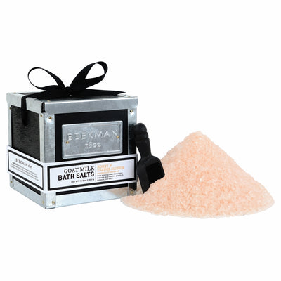 Beekman 1802 - Honey & Orange Blossom Bath Salts, BK-Beekman 1802, Putti Fine Furnishings