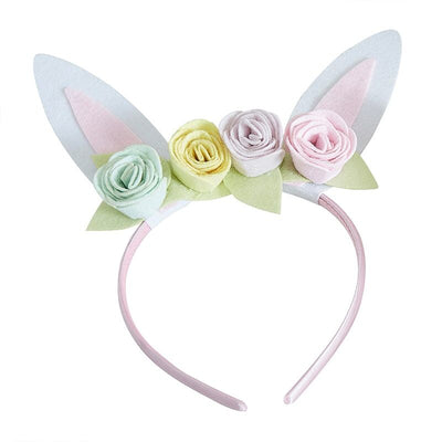 Bunny Ear Easter Headband | Putti Fine Furnishings