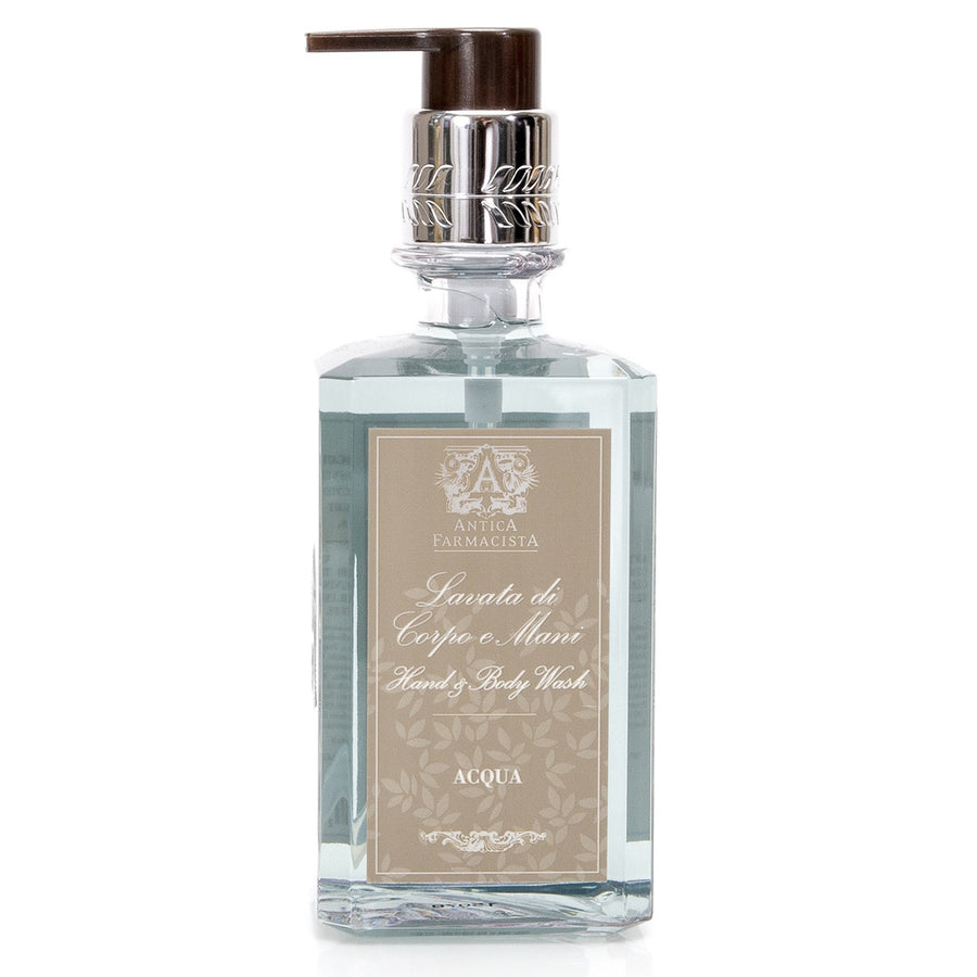 Antica Farmacista Hand & Body Wash - Acqua