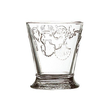 La Rocher Versailles Tumbler 9oz-Glassware-PG-Premier Gift -La Rochere-Putti Fine Furnishings
