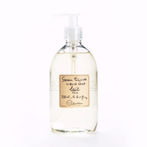 Lothantique Liquid Soap - Milk -  Home Fragrance - Lothantique - Putti Fine Furnishings Toronto Canada