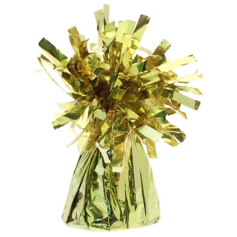 Gold Foil Balloon Weight, SE-Surprize Enterprize, Putti Fine Furnishings