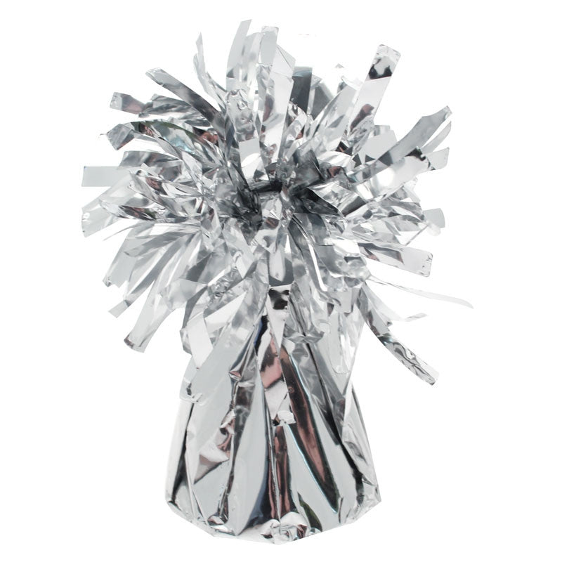 Silver Foil Balloon Weight, SE-Surprize Enterprize, Putti Fine Furnishings