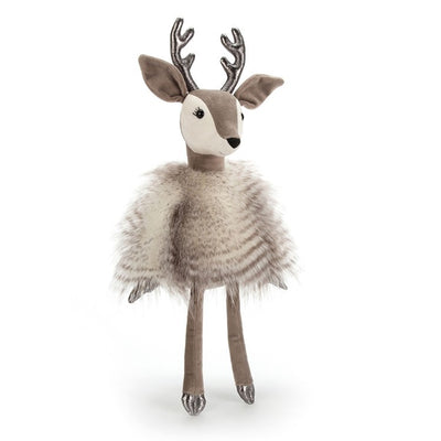 Jellycat - Robyn Reindeer, JC-Jellycat UK, Putti Fine Furnishings
