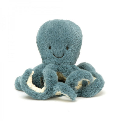 Jellycat Storm Octopus Baby | Le Petite Putti Canada
