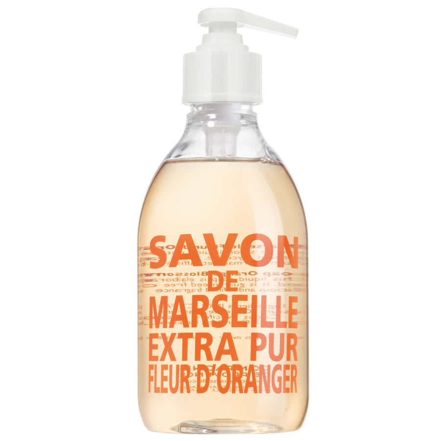 Compagnie de Provence Orange Blossom Liquid Soap