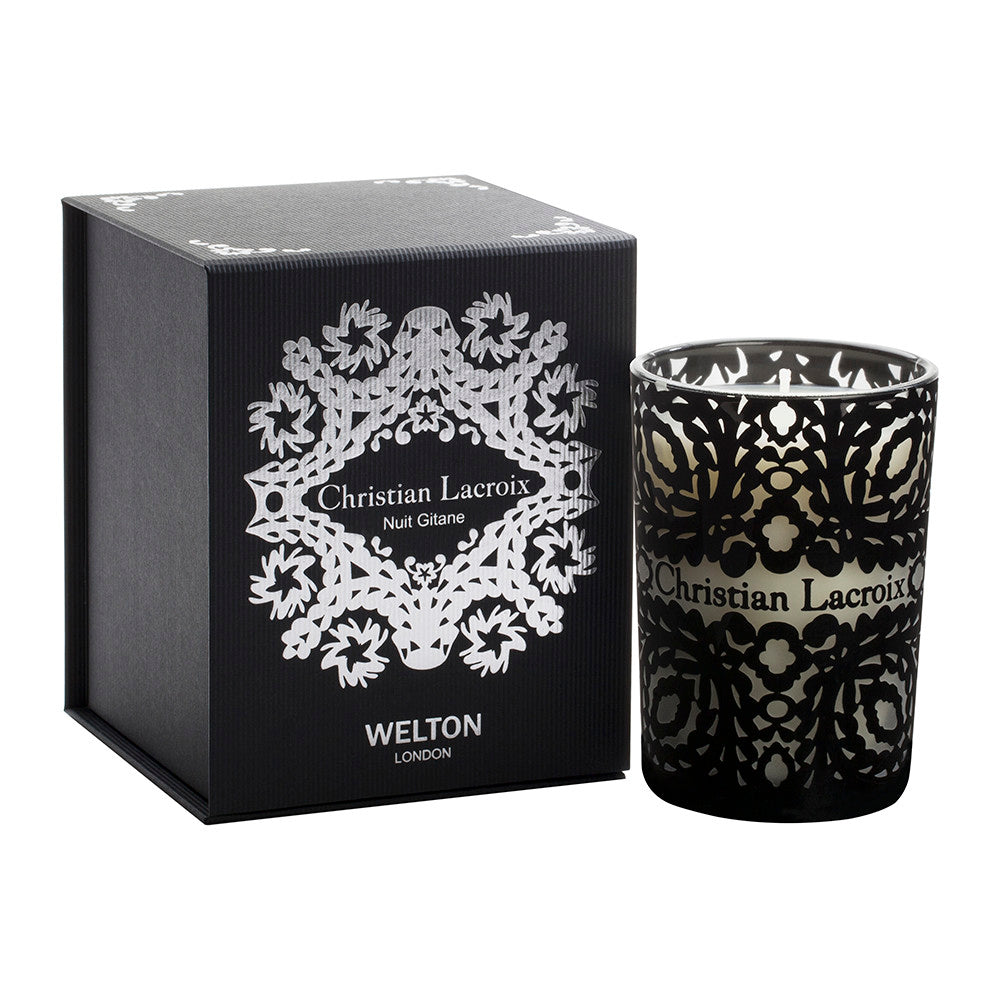 Lacroix Scented Candle - Nuit Gitane